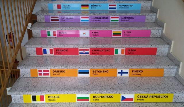 Organizace nástupu do školy pro žáky prvního stupně      25. 5. 2020